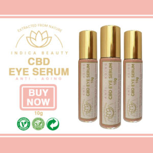 1000mg CBD Anti-Aging Eye Serum