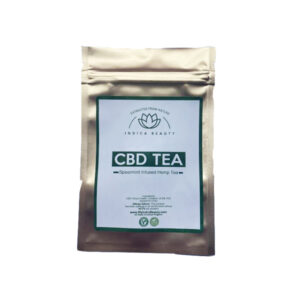 Spearmint CBD Tea
