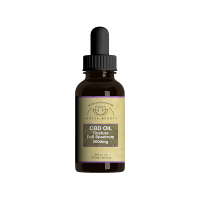 Natural 3000mg CBD Oil Tincture UK | My Indica Beauty