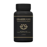 Collagen 350mg Hyaluronic Acid with Vit C & E